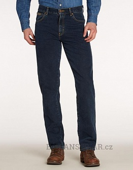 Wrangler® Texas  W121-04-001 Blue Black