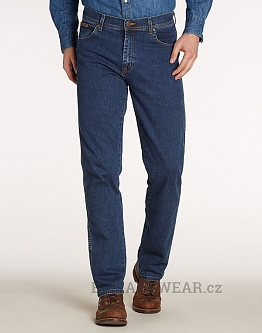 Wrangler® Texas Stretch W12133009 Darkstone